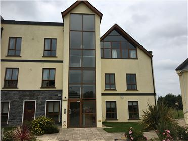 Main image of Penthouse Apartment, Leitrim Marina, Leitrim Village, Leitrim