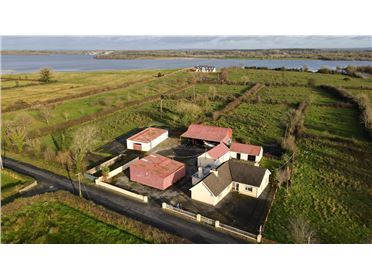 Main image of WATERSIDE PROPERTY, Drumminmore, Rooskey, Roscommon