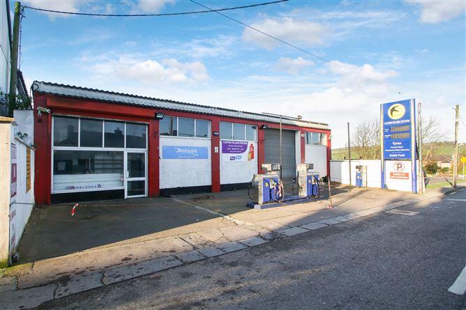 Main image for Cloyne Filling Station, Cloyne, East Cork, Cork