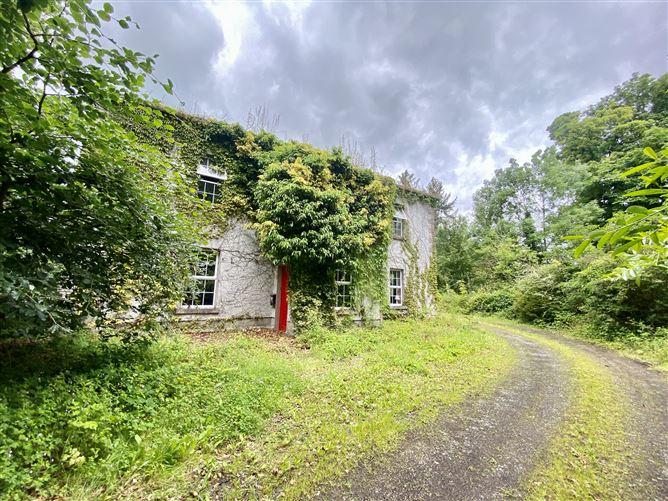 Main image for Caldra House, Caldragh, Carrick-on-Shannon, Leitrim