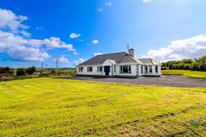 Main image for Carrowkibbock, Ballycastle, Mayo