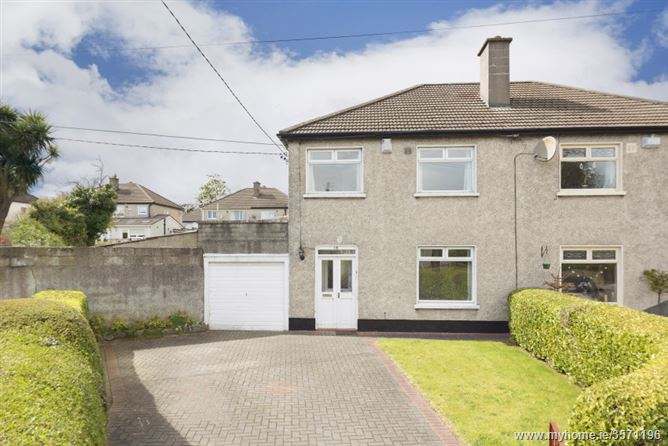 16 Abbey Park, Monkstown, County Dublin