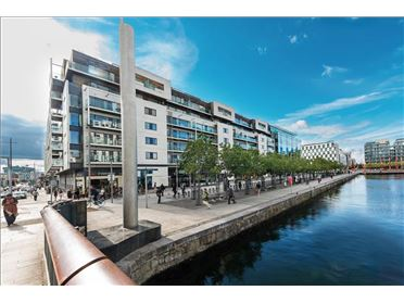 14 Gallery Quay, Block 2, Grand Canal Dock, Dublin 2