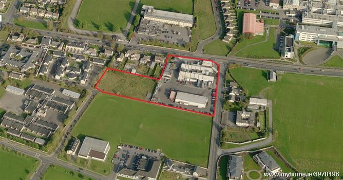 Industrial Property To Let , Dublin Road , Renmore, Galway