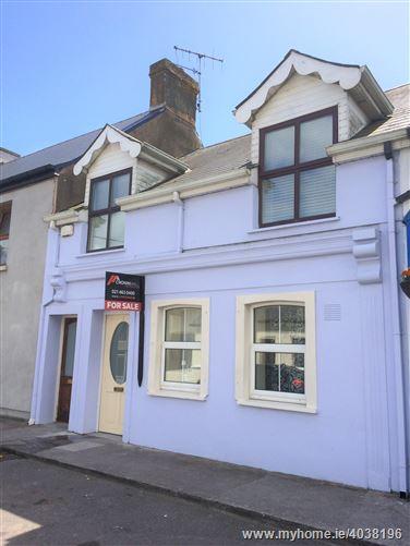 The Waves, No. 1 Main Street, Ballycotton, Cork