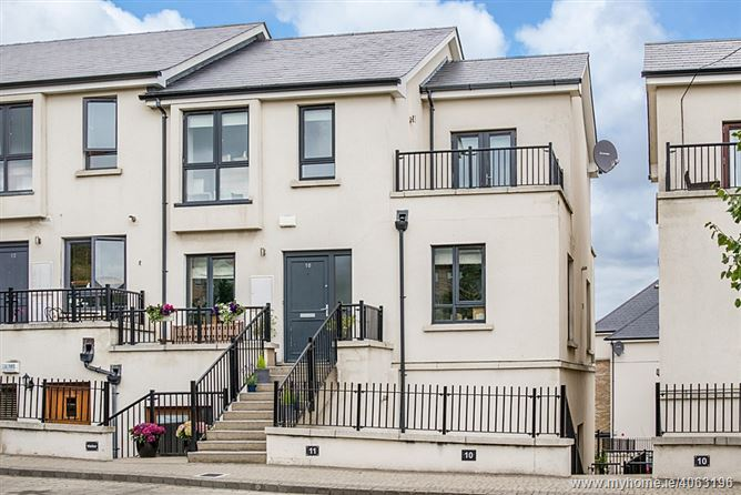 Photo of 10 Park View, Robswall, Malahide, County Dublin