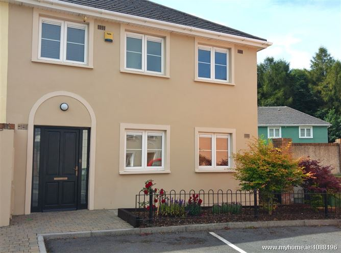 8 Bealing Grove, Tyrrelstown, Dublin 15