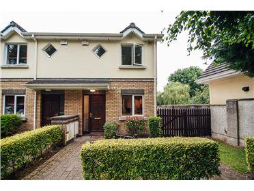 Photo of 1 Curragh Close, Newbridge, Kildare