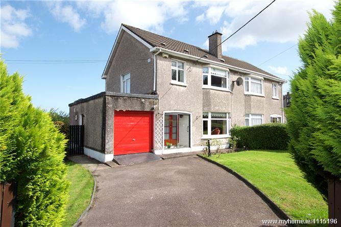 11 Cahergal Lawn, Ballyhooley Road, Cork, T23 F5Y0