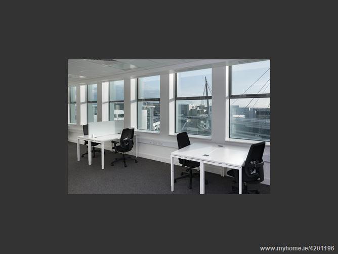 Regus Dublin Airport, Skybridge House - Dublin Airport, Corballis Road, North Swords, Dublin, K67 P6K2, Swords, Dublin