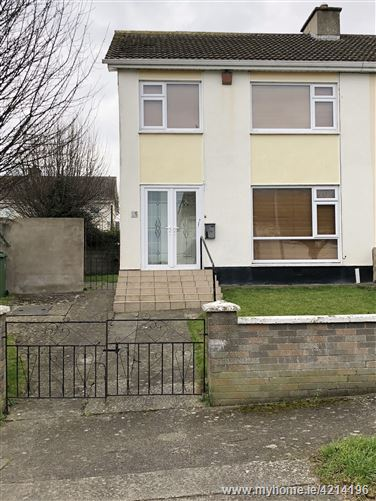 Bawnville Avenue, off Seskin View Road, Tallaght, Dublin 24