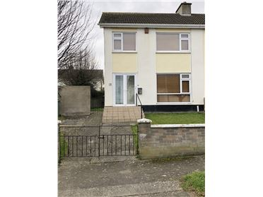 Main image of Bawnville Avenue, off Seskin View Road, Tallaght, Dublin 24