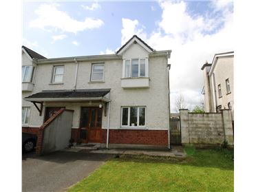 Photo of 223 Rosemount, Clongour, Thurles, Tipperary