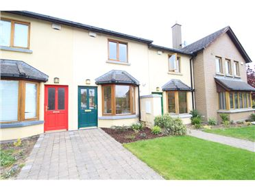 Main image of 4 Forge Lane, Lusk Village, Lusk,   County Dublin