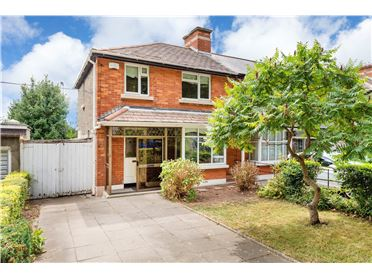 Photo of 158 Homefarm Road, Drumcondra, Dublin 9, D09 P585