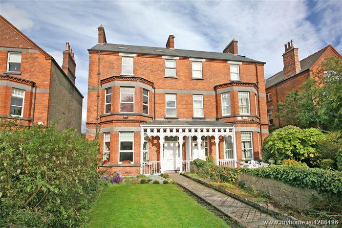 Main image for Overdale, 8 Landsdown Villas, Ennis Road, Limerick City
