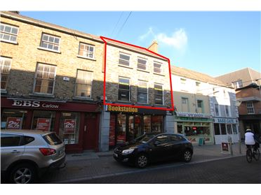Main image of 134 Tullow Street, Carlow Town, Carlow