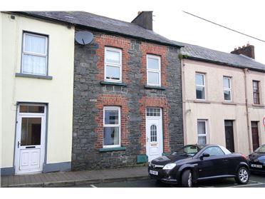Photo of Anne Street, Bailieborough, Cavan