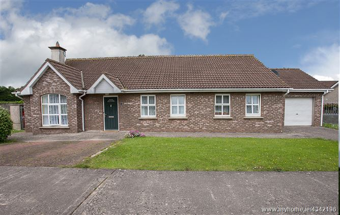73 Tourenore Park, Abbeyside, Dungarvan, Waterford