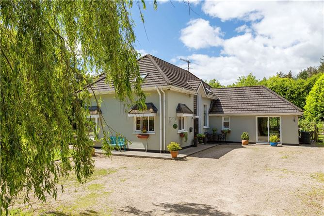 Main image for Amblewood, Newcastle, County Wicklow, A63 P967