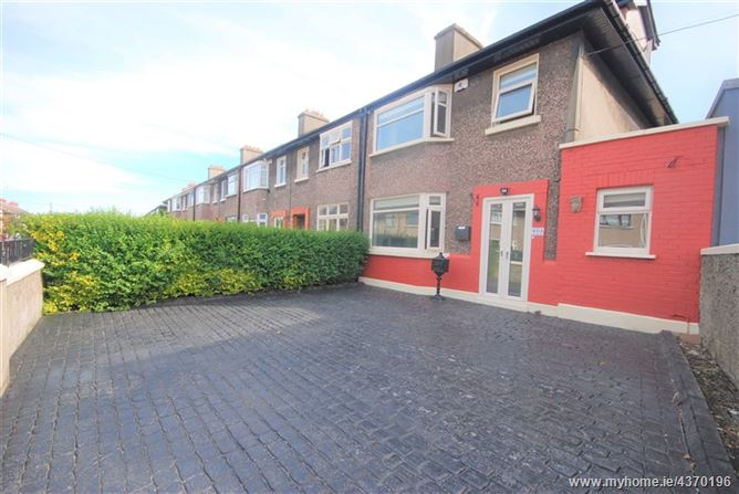 Main image for Raphoe Road, Crumlin, Dublin 12