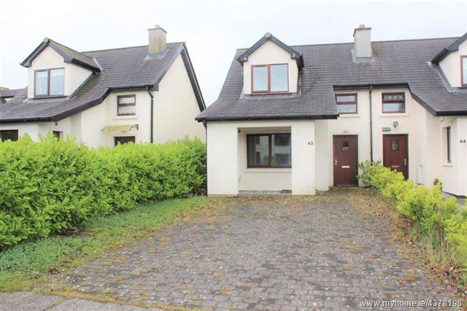 Image for 43 Alexandra Walk, Clane, Co. Kildare