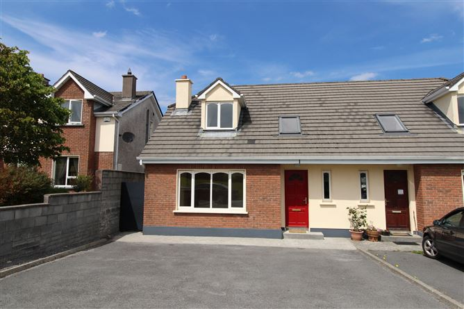 9 Cartur Mor, Clybaun Road, Knocknacarra, Galway City