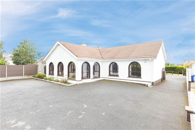 Main image for Ivy Lodge,Bellefield Road,Enniscorthy,Co. Wexford,Y21Y7K6