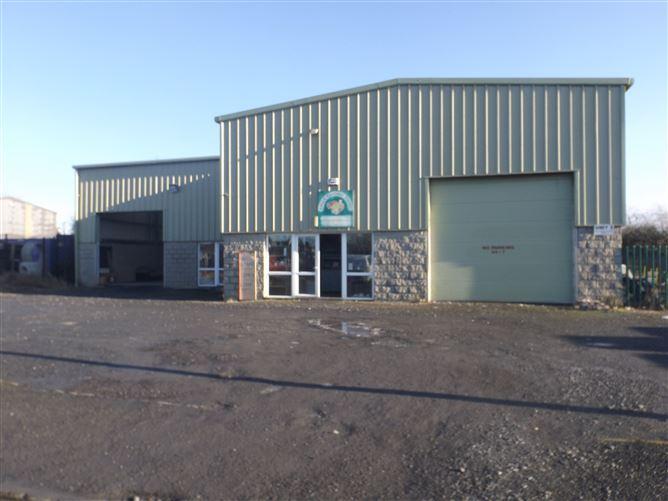 Main image for Unit 1, Mountrath Enterprise Park, Mountrath, Laois