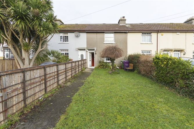 Main image for 31 O'Byrne Road , Bray, Wicklow