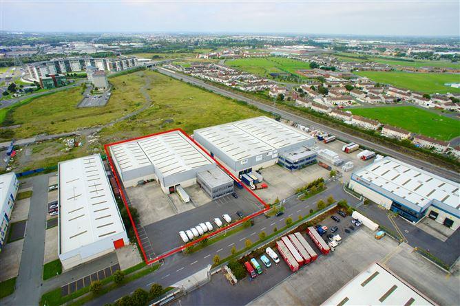 Main image for Unit 41 Park West Industrial Park, Nangor Road, Park West, Dublin 12