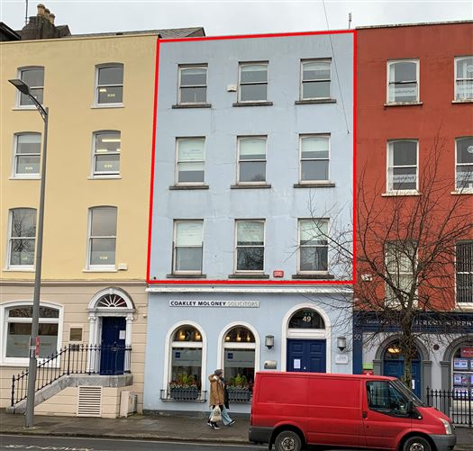 Main image for 49 South Mall, Cork City, Cork