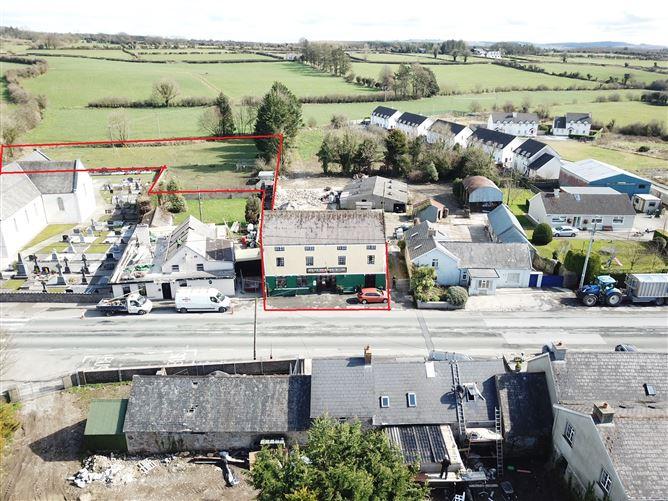 Main image for Robert's Grocery & Residence, Grangemockler, Tipperary