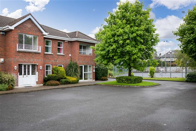 Main image for 2 Orchard Square, The Maples, Bird Avenue, Clonskeagh, Dublin 14