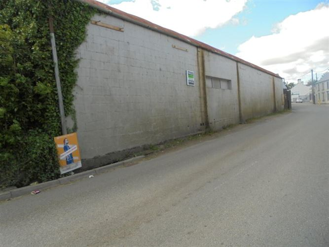 Main image for Mill Street, Hacketstown, Co. Carlow