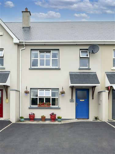Main image for 8 The Grove, Bruff, Limerick