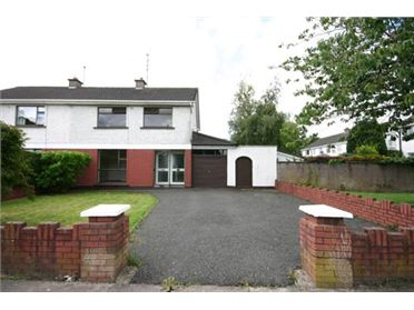 113 Blackcastle Estate, Navan, Co. Meath