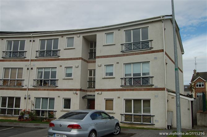 Apt 154 Block B, The Commons, Duleek, Meath