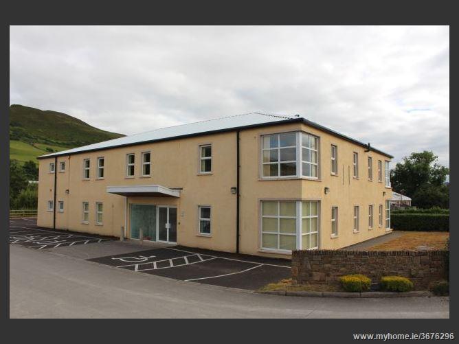 Lisfannon Business Park, Buncrana, Donegal