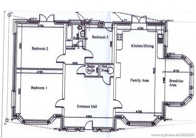 Site A, Bromley, Kilpedder, Wicklow