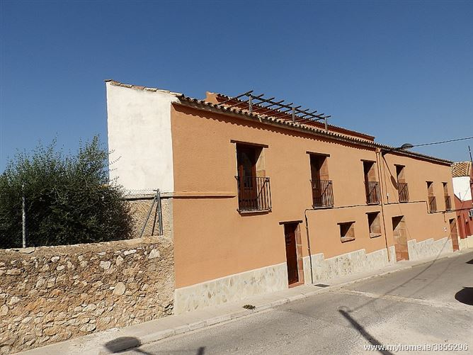 Main image for Sagra, Costa Blanca North, Spain
