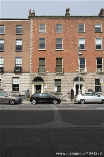 Photo of 43 Fitzwilliam Place, South City Centre, Dublin 2