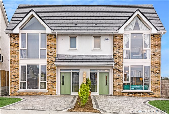 Seaview Way,Cnoc Na Mara,Golf Links Road, Blackrock, Louth