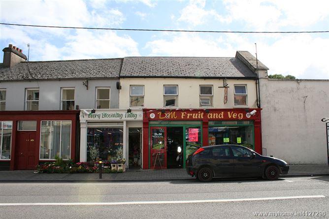 15/17 McCurtin Street, Fermoy, Co. Cork, Fermoy, Cork