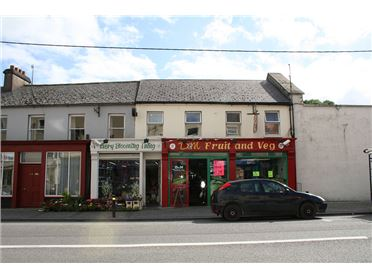 Main image of 15/17 McCurtin Street, Fermoy, Co. Cork, Fermoy, Cork