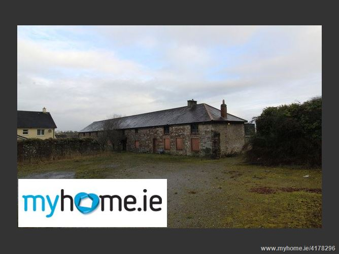 Main image for \'The Lodge\', Ballyellis, Mallow, Co. Cork
