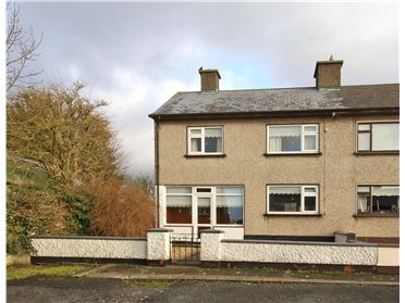 Photo of 9 St. Conleths Place, Naas, Co Kildare, W91 Y6CT