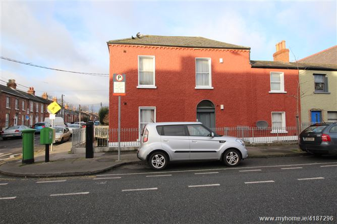 59 Mountjoy Street, North City Centre, Dublin 7