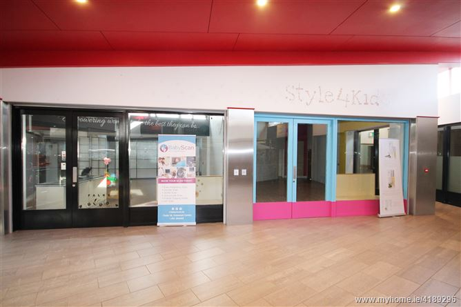 Unit 8 Level 1 Orantown Shopping Centre, Oranmore, Galway