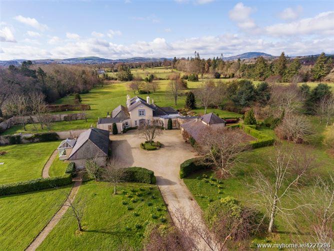 South Lodge, Clonmannon, Ashford, Wicklow